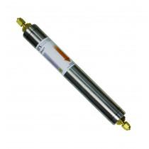 Purificador de gases - Aplicaciones