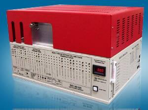Cromatógrafo de gases - Características