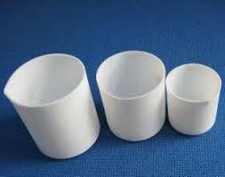 Kit de vasos de precipitado de Teflon