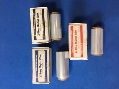 Rollos Mylar®  para espectroquímica XRF